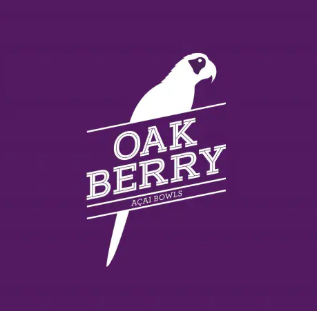 OAK BERRY