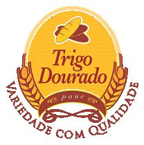 Logotipo da Trigo Dourado